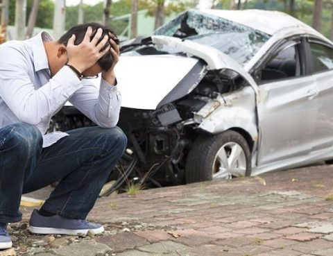 Car accident loans in NYC