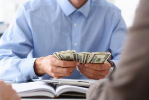 Pre-Settlement Funding